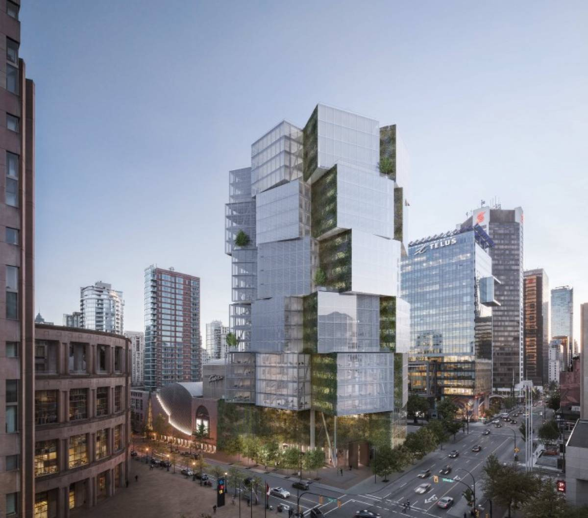 Is Apple Coming To Vancouver To Set Up A Corporate Office—or Not?