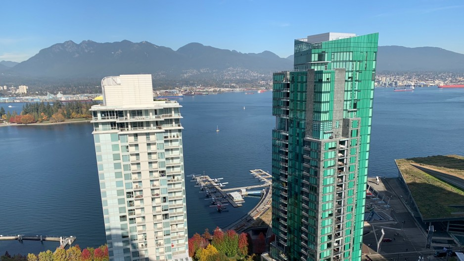 Slow Sales And Lots Of Inventory Push Down Vancouver Home Prices