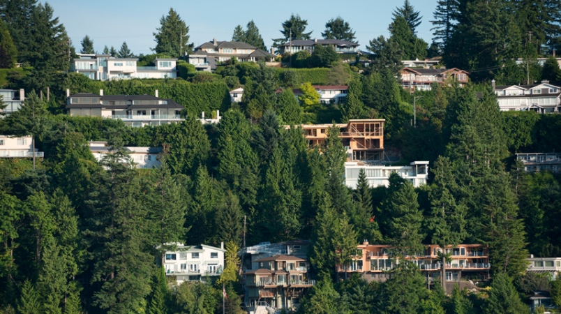 West Vancouver Houses Offer Much Better Value Than Vancouver's West Side
