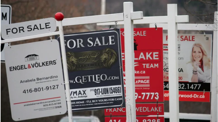 Canadian House Price Slump Makes Buyers Wary For 2019: Don Pittis