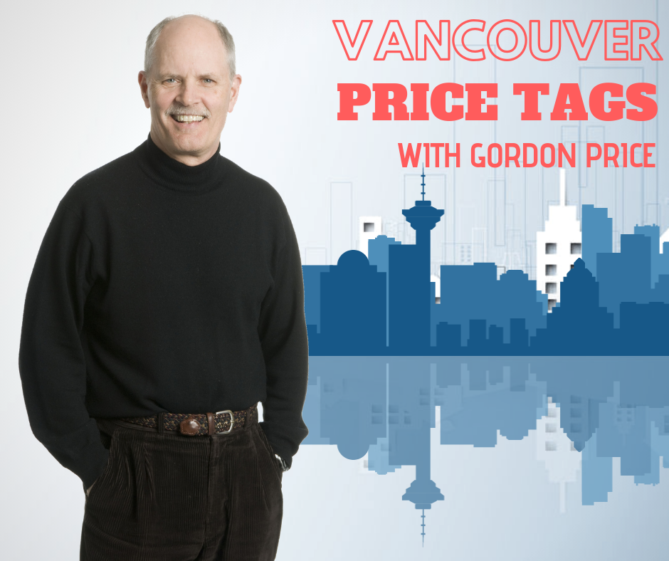Vancouver Price Tags with Gordon Price