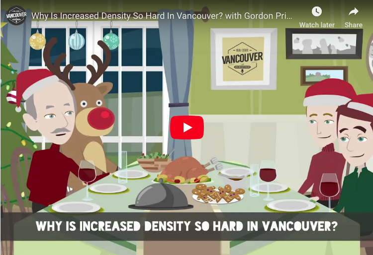 Why Is Increased Density So Hard In Vancouver? with Gordon Price