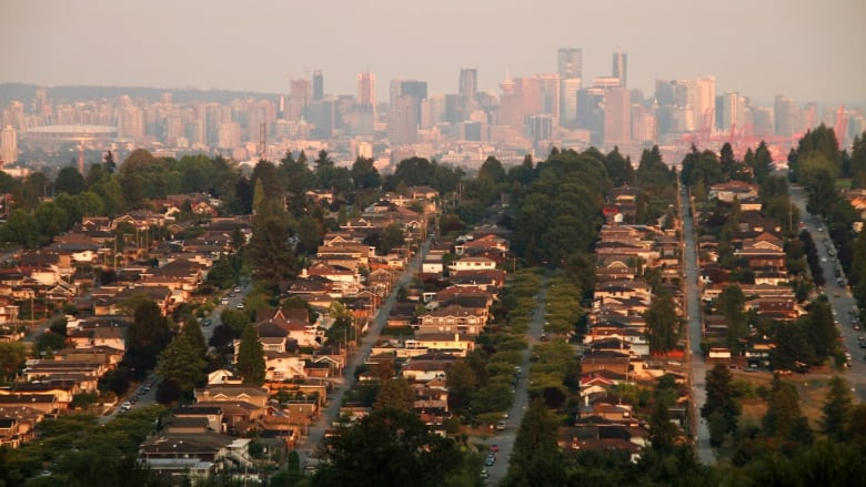 Vancouver-burnaby