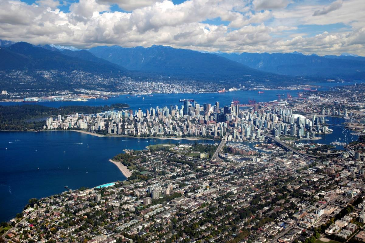 Will Vancouver Real Estate Have A Rougher Recovery Than Toronto?