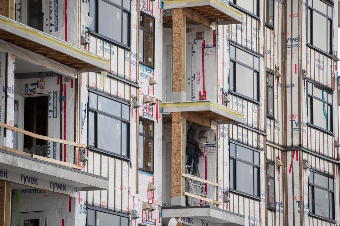Condo Market Still 'a Lot Better' Than Normal In Vancouver Suburbs