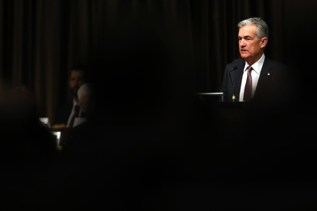Fed Signals End Of Interest Rate Increases