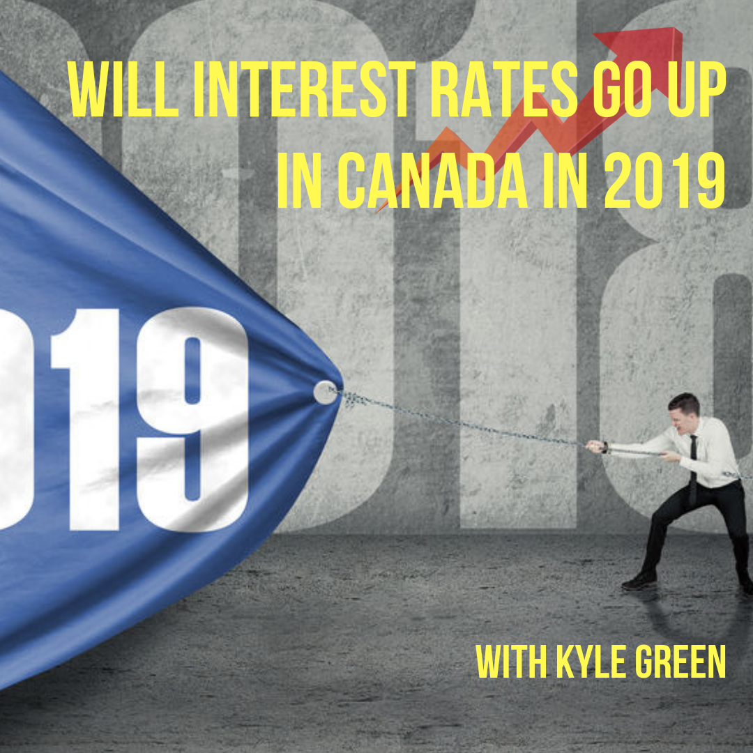 Will Interest Rates Rise In Canada