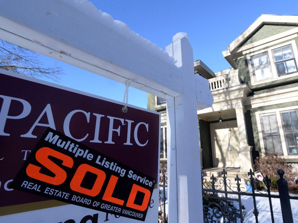 Policy Decisions, Interest Rates Slowed The Real Estate Market, And They're Needed For A Rebound