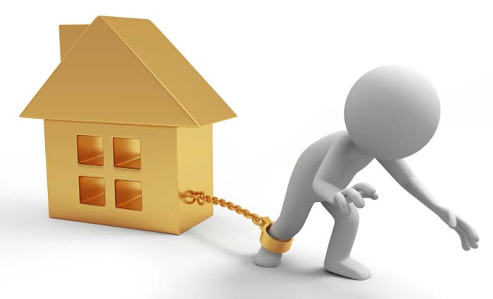 The Current Mortgage Stress Test Needs To Be Amended