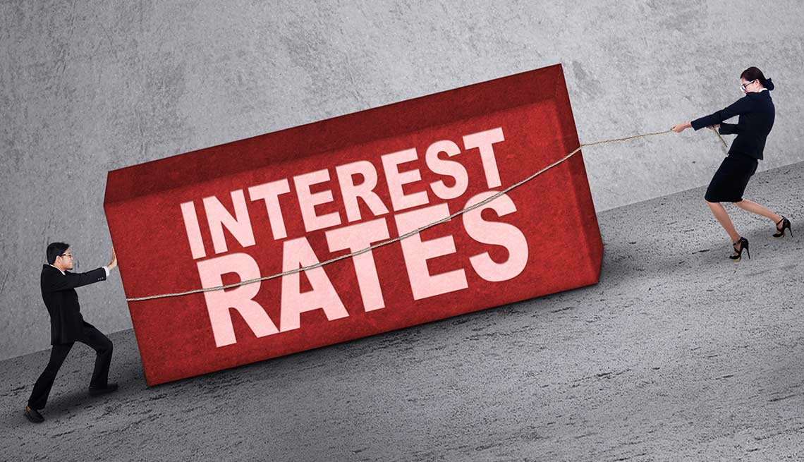 Rising-interest-rates