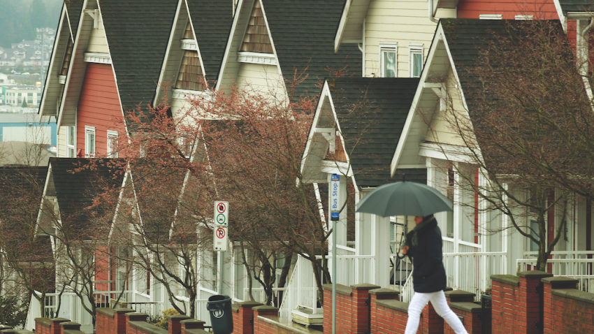 Vancouver Home Prices Drop During Q4 Amid 'significant Reduction' In Sales