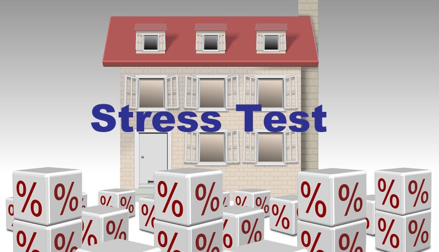 REFILE-UPDATE 3-Canadian Regulators May Review Terms Of Mortgage Stress Test