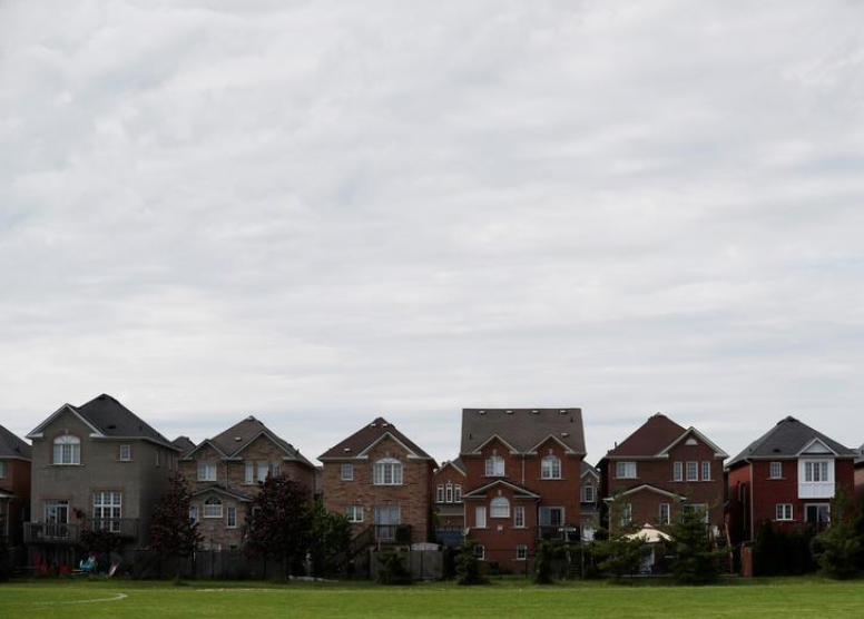 Canada's Housing Market Set For Years Of Subdued Price Rises
