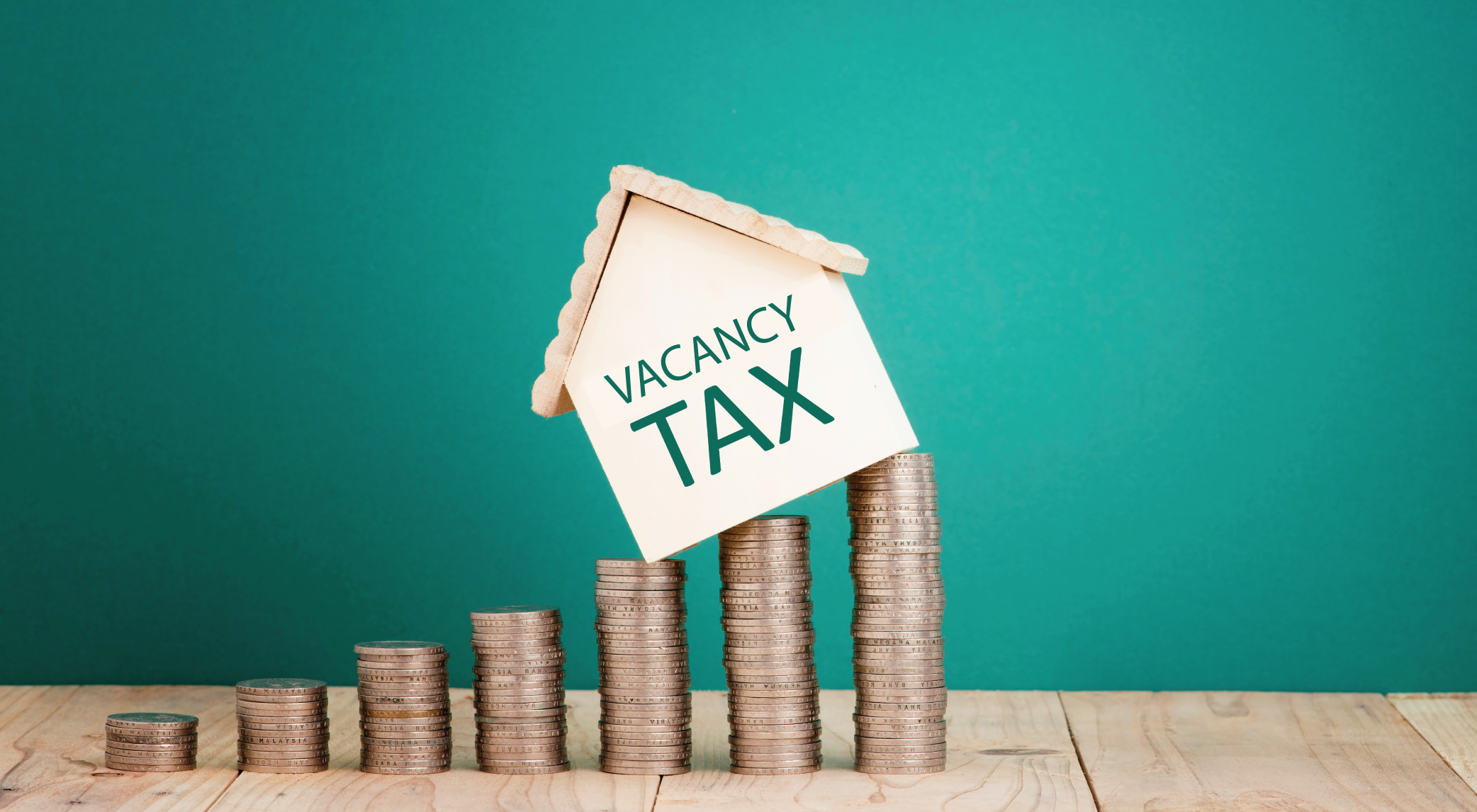 Andrey Pavlov: Vacancy Tax A Good Idea That's Been Badly Implemented