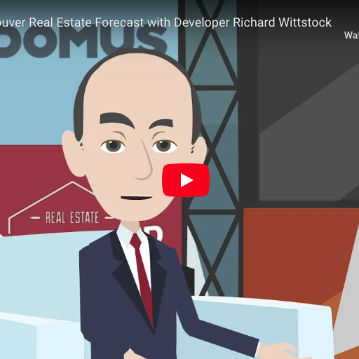 Vancouver Real Estate Forecast with Developer Richard Wittstock