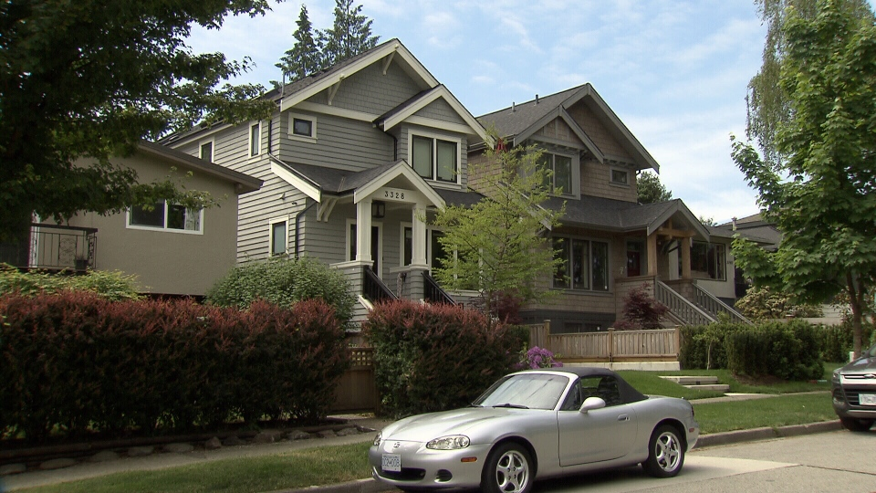 Suddenly, There Are TONNES Of Homes For Sale In Vancouver, And Prices Are Coming Down