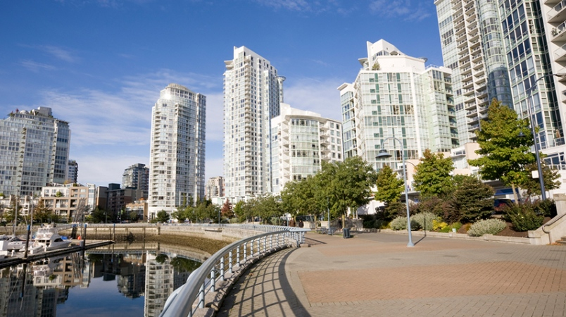 What Does It Mean To Be In Vancouver's Buyer's Market?
