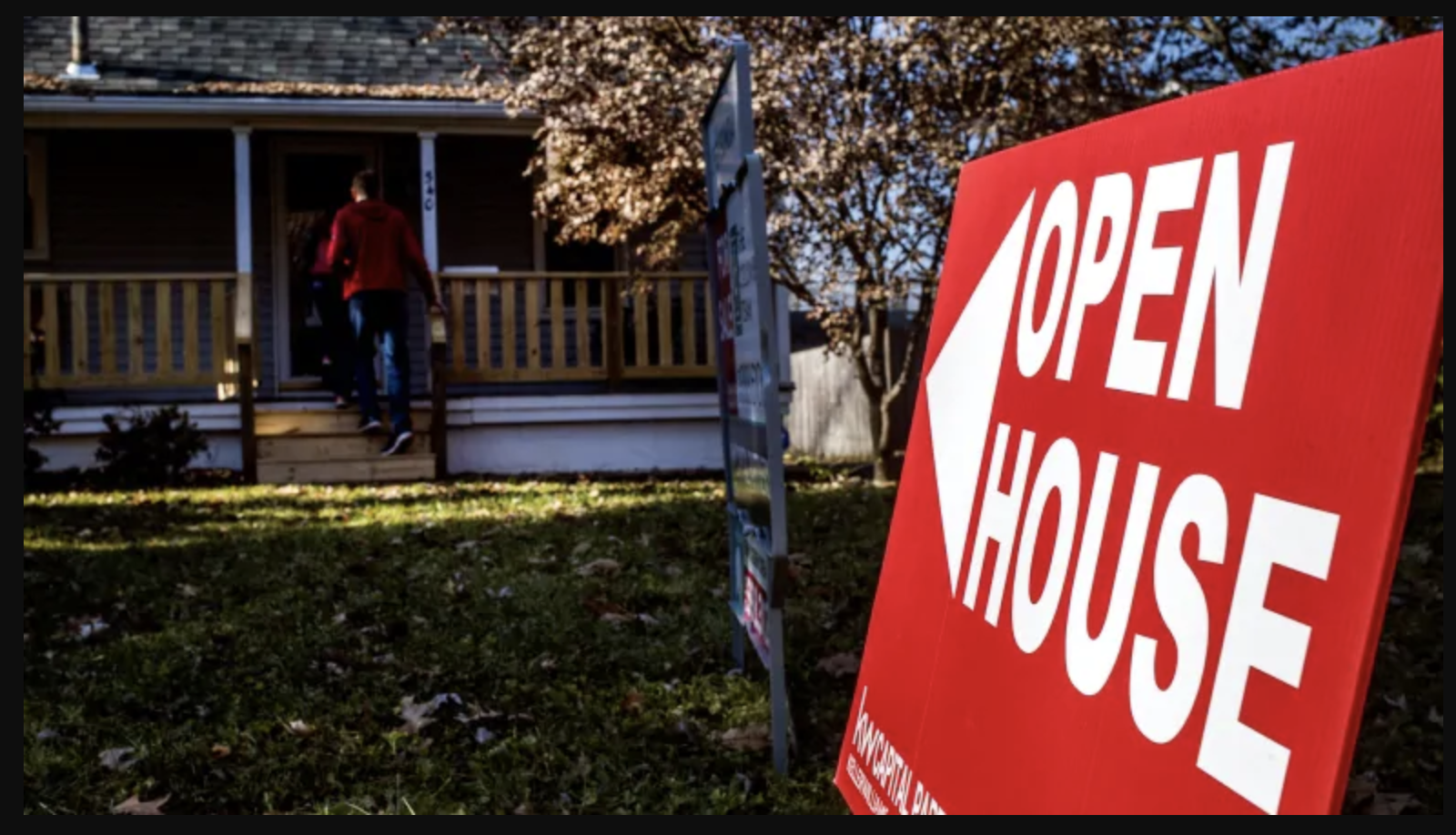 Buying A Home? CMHC Could Soon Kick In 10% Of The Cost — For A Price