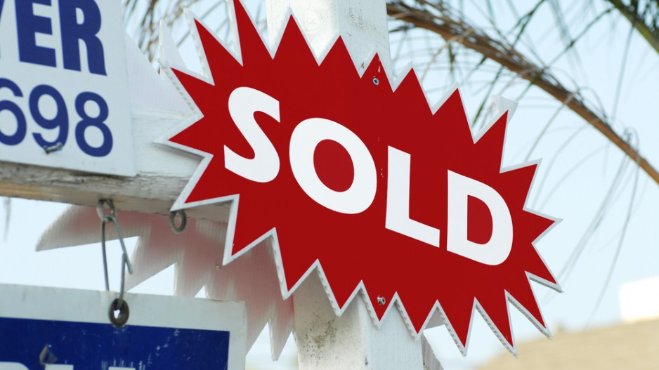 Metro Vancouver Home Sales Down Year-over-year In February But Up From January: REBGV