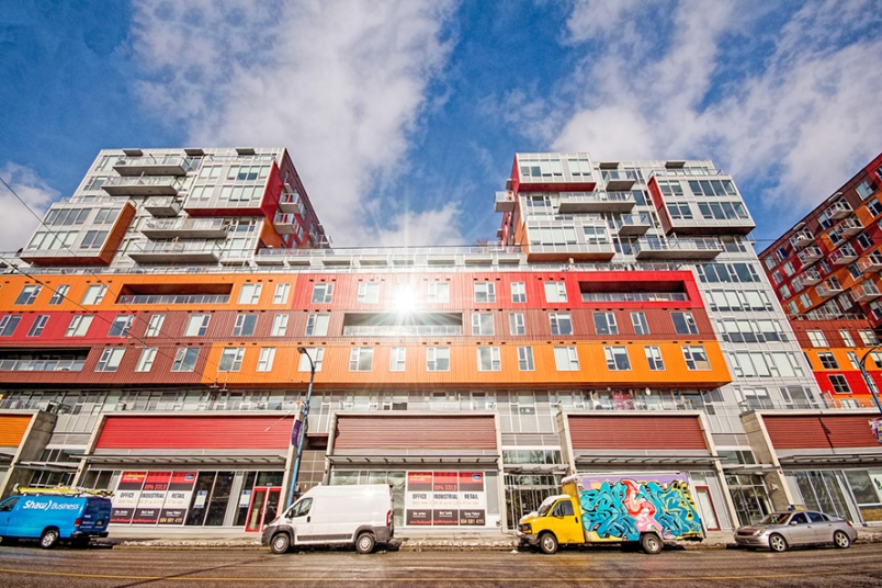 What It Costs To Build Real Estate In Canada