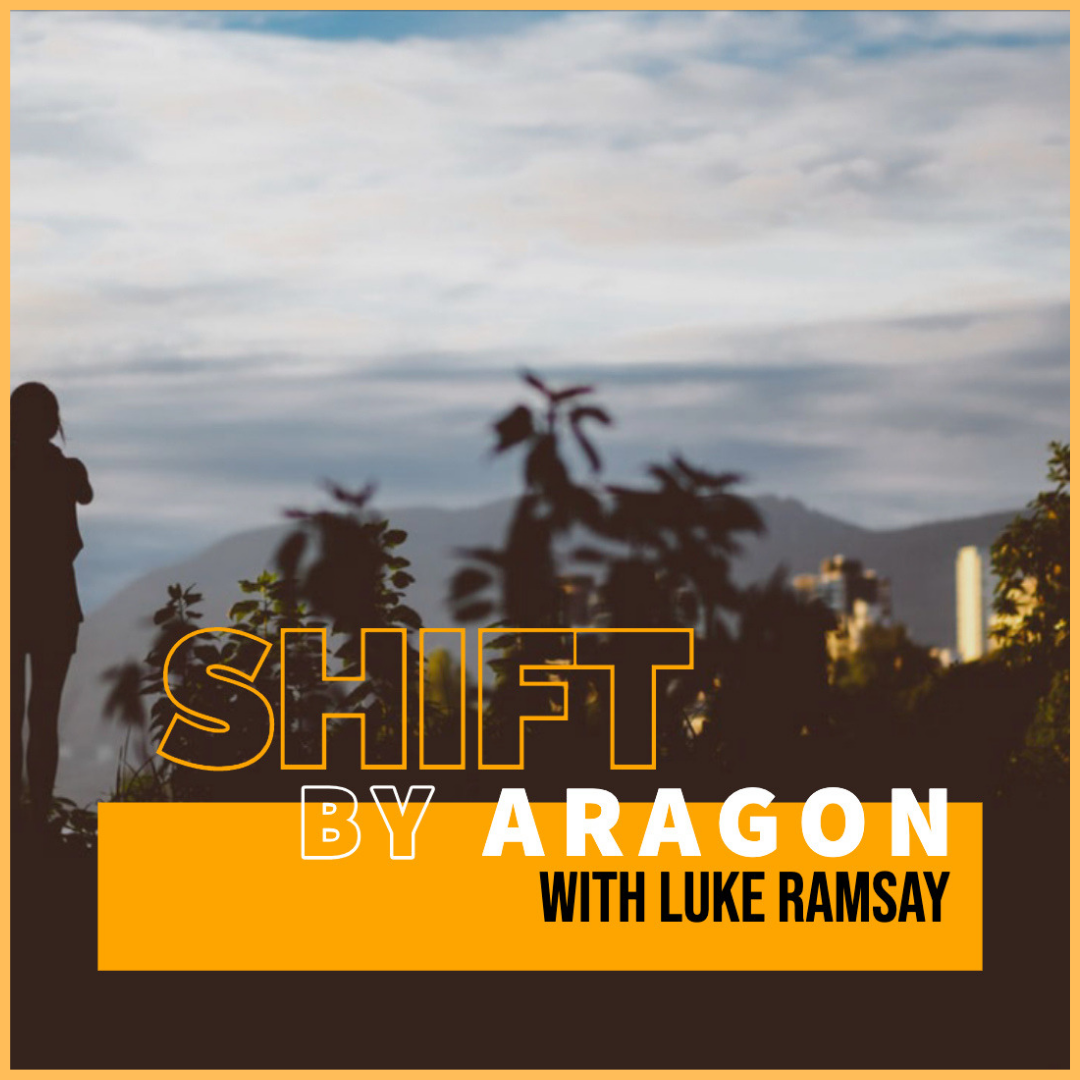 Shift by Aragon with Luke Ramsay