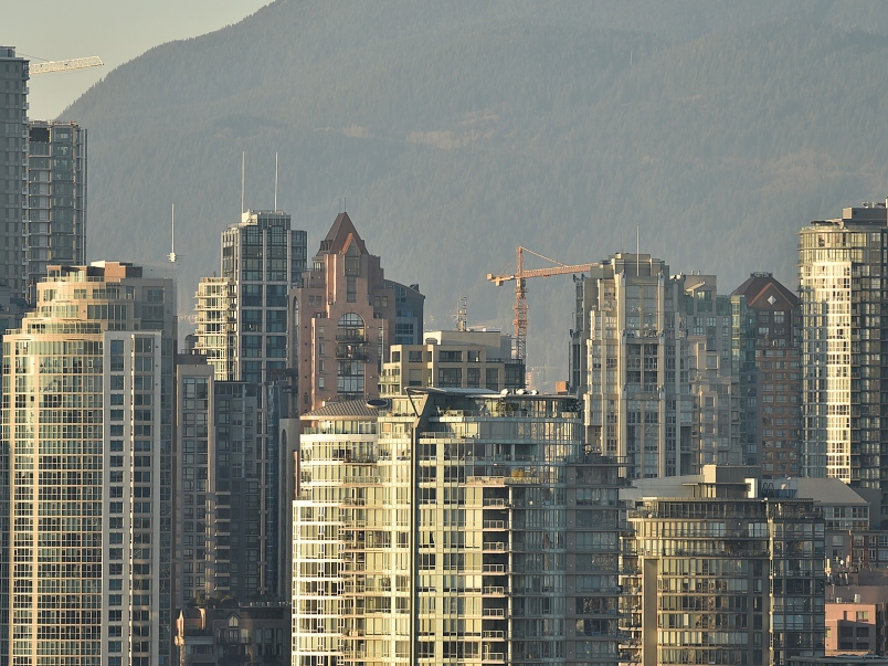 Guess Which Vancouver Homeowners Don't Have Mortgages