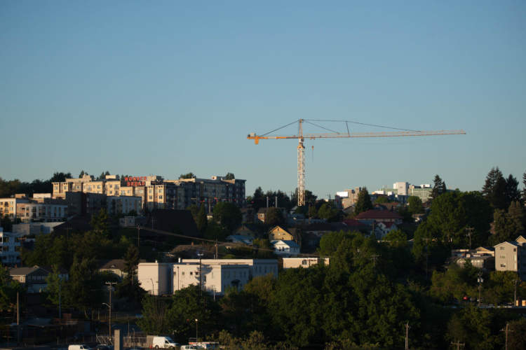WA cities toward denser housing