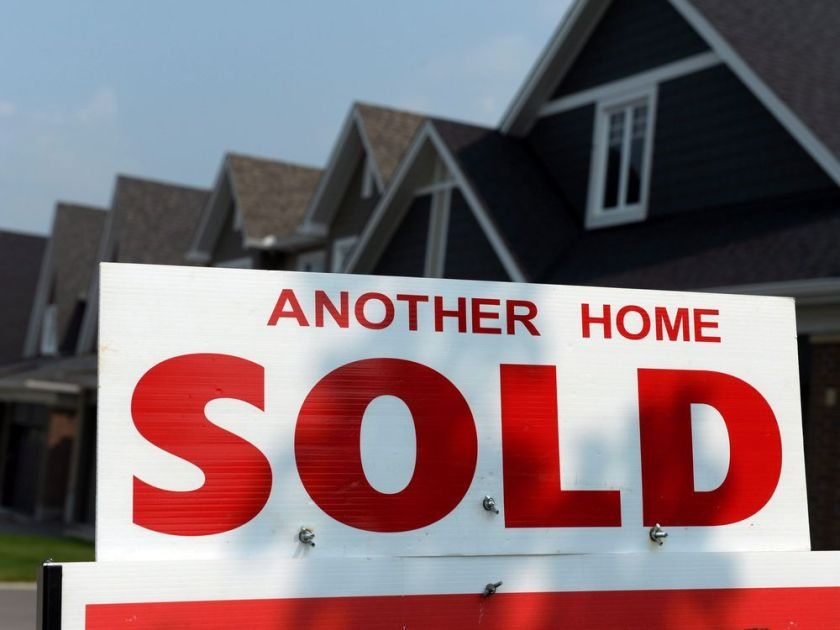Metro Vancouver Home Sales Up 'modestly' In May: Real Estate Board Of Greater Vancouver