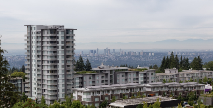 Metro Vancouver Burnaby Housing Market News
