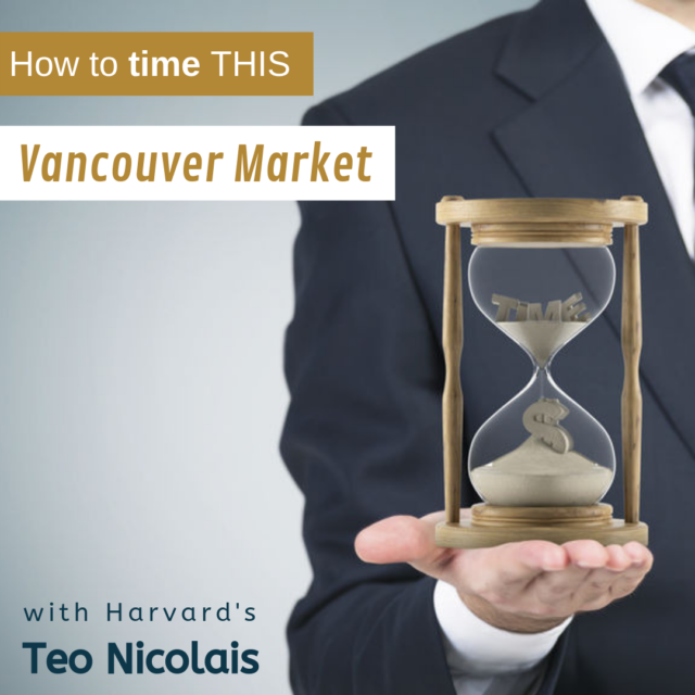 Vancouver Real Estate Podcast Episode