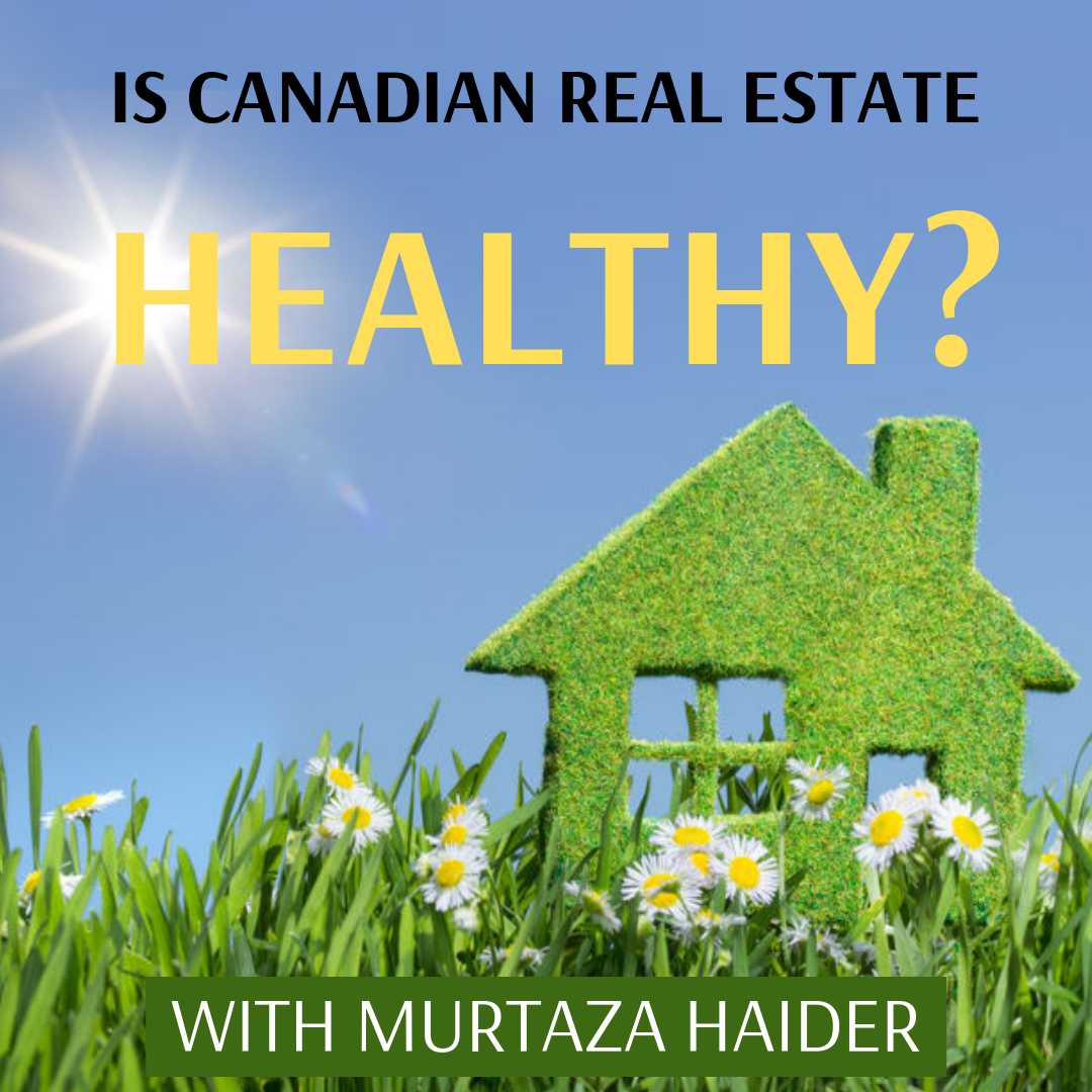 Vancouver Real Estate Podcast episode 184 title card