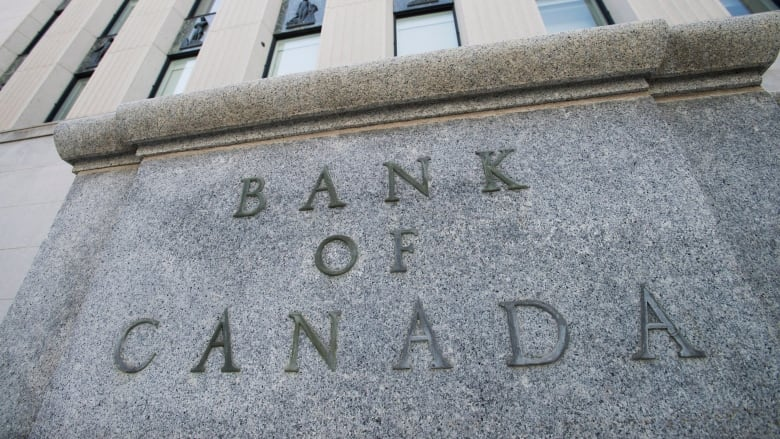 Bank Of Canada Article CBC News Title Photo