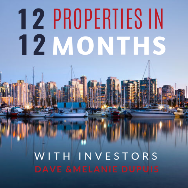 Vancouver real estate podcast episode 186 title card