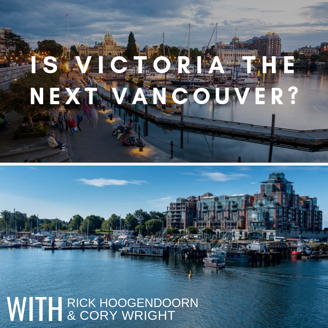 Vancouver real estate podcast episode # 88 title card
