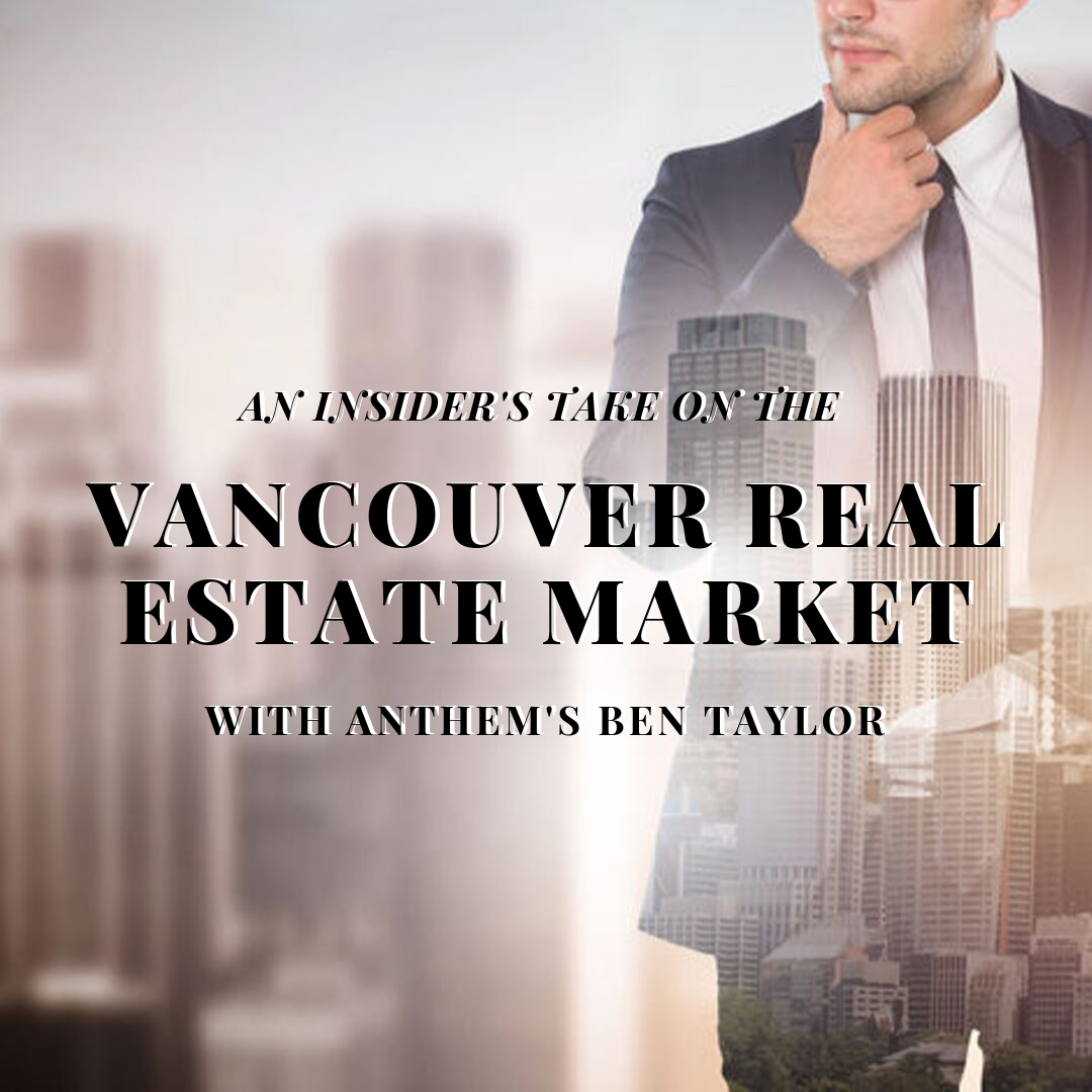 Vancouver real estate podcast episode # 89 title card