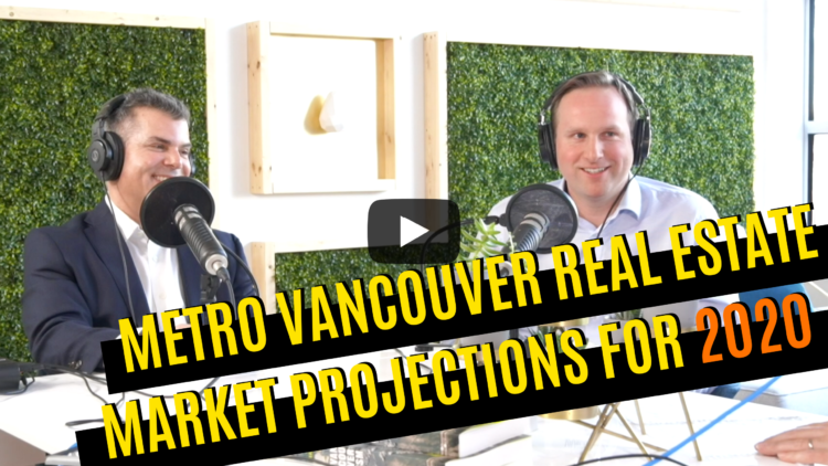 Market projections for 2020 interview with Michael Ferreira & Jon Bennest