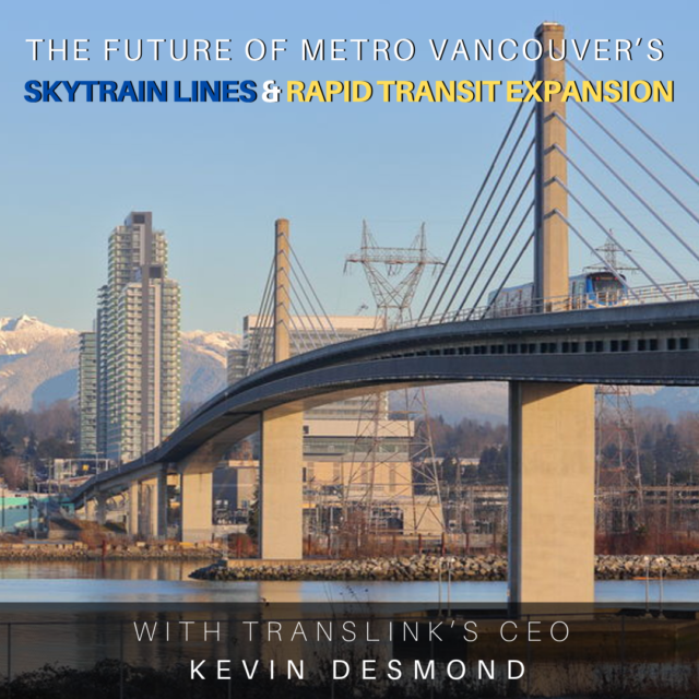 Vancouver real estate podcast episode #192 title card