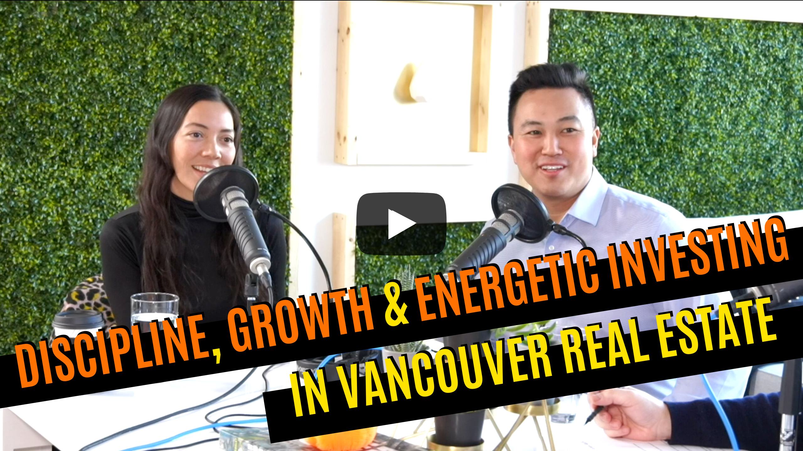 Youtube Interview With Oakwyn Realty Co-founders