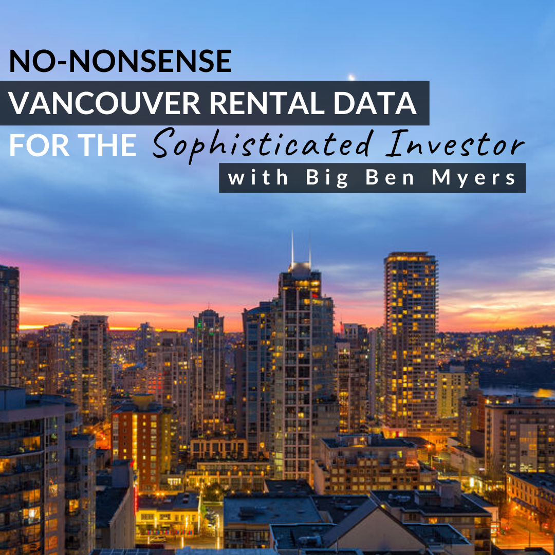 Vancouver real estate podcast episode #195 title card