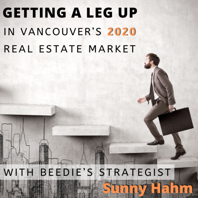 Vancouver real estate podcast episode #198 title card