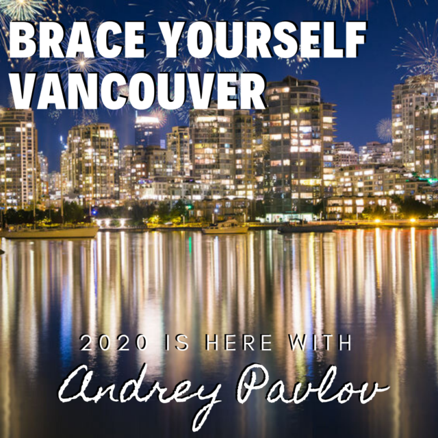 Vancouver real estate podcast episode #200 title card