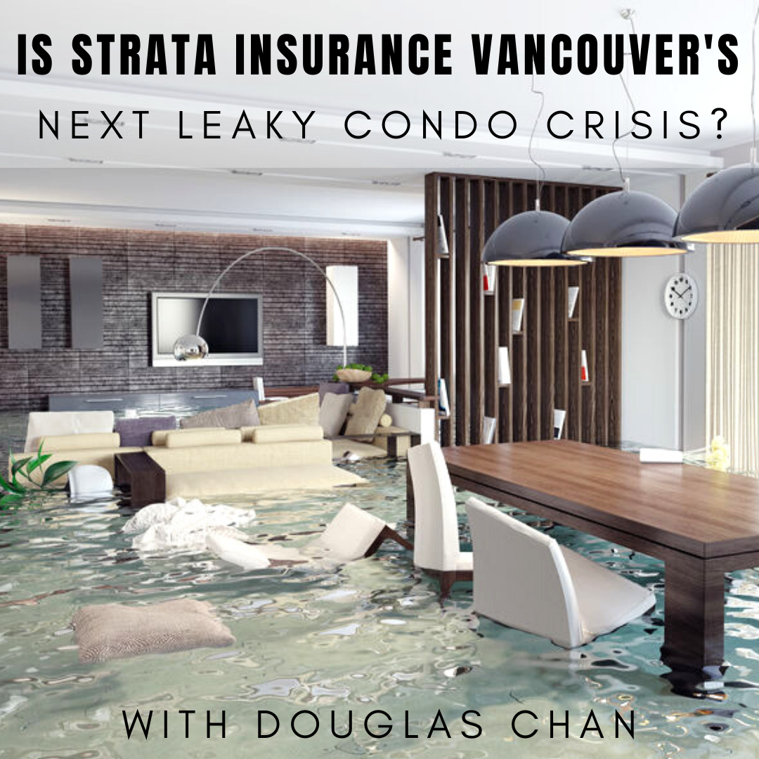 Vancouver real estate podcast episode #205 title card