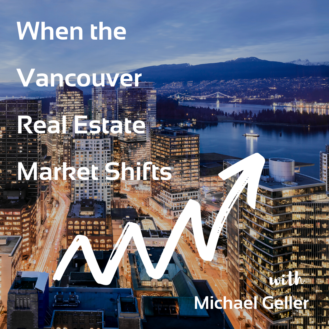 Vancouver real estate podcast episode #210 title card