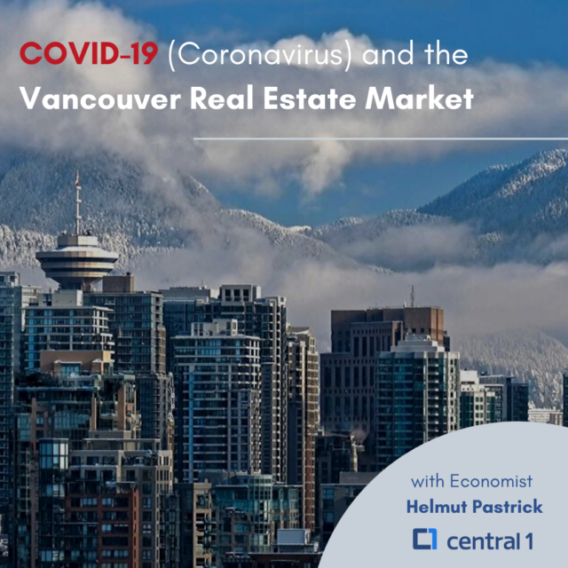 Vancouver real estate podcast episode #211 title card
