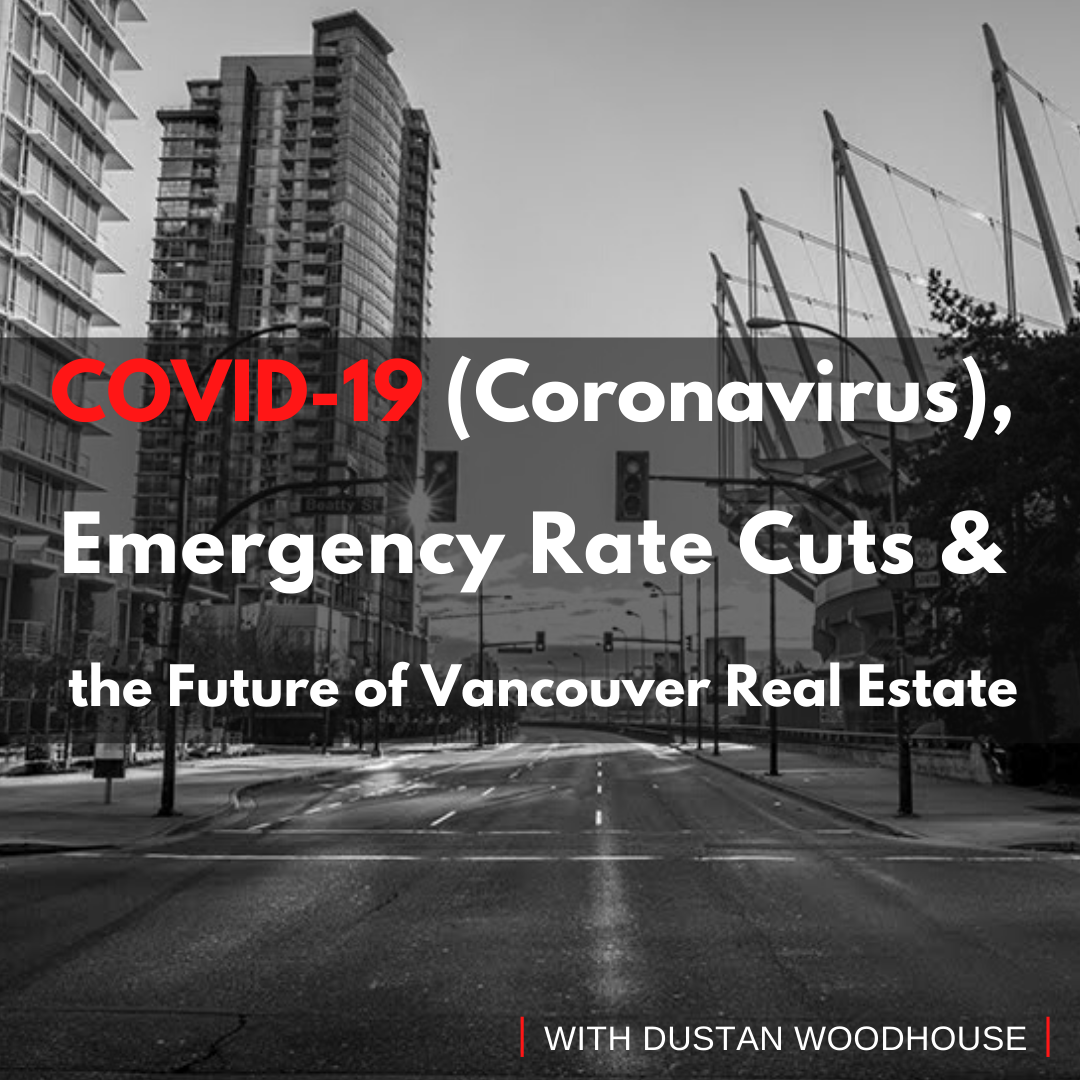 Vancouver real estate podcast episode #212 title card