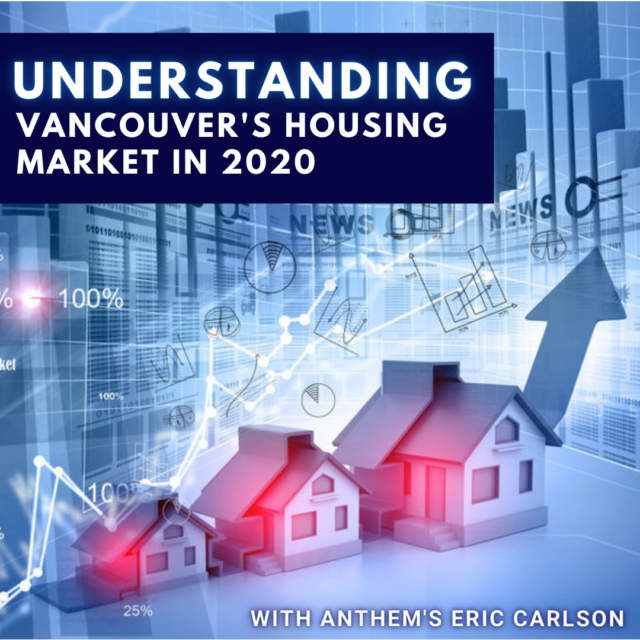 Title card for Vancouver Real Estate Podcast Episode 240