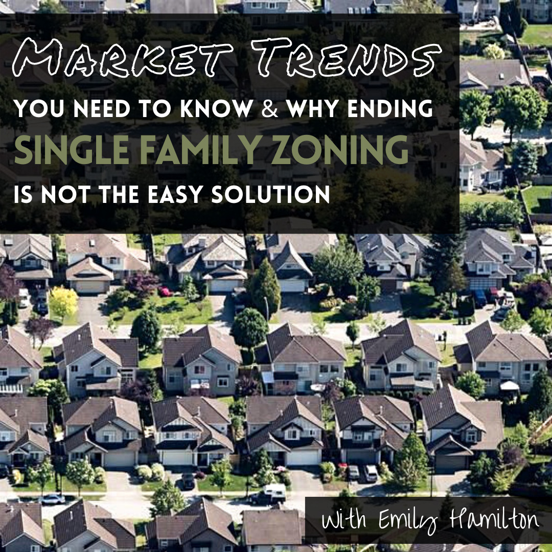 Vancouver Real Estate Podcast episode 244 title card