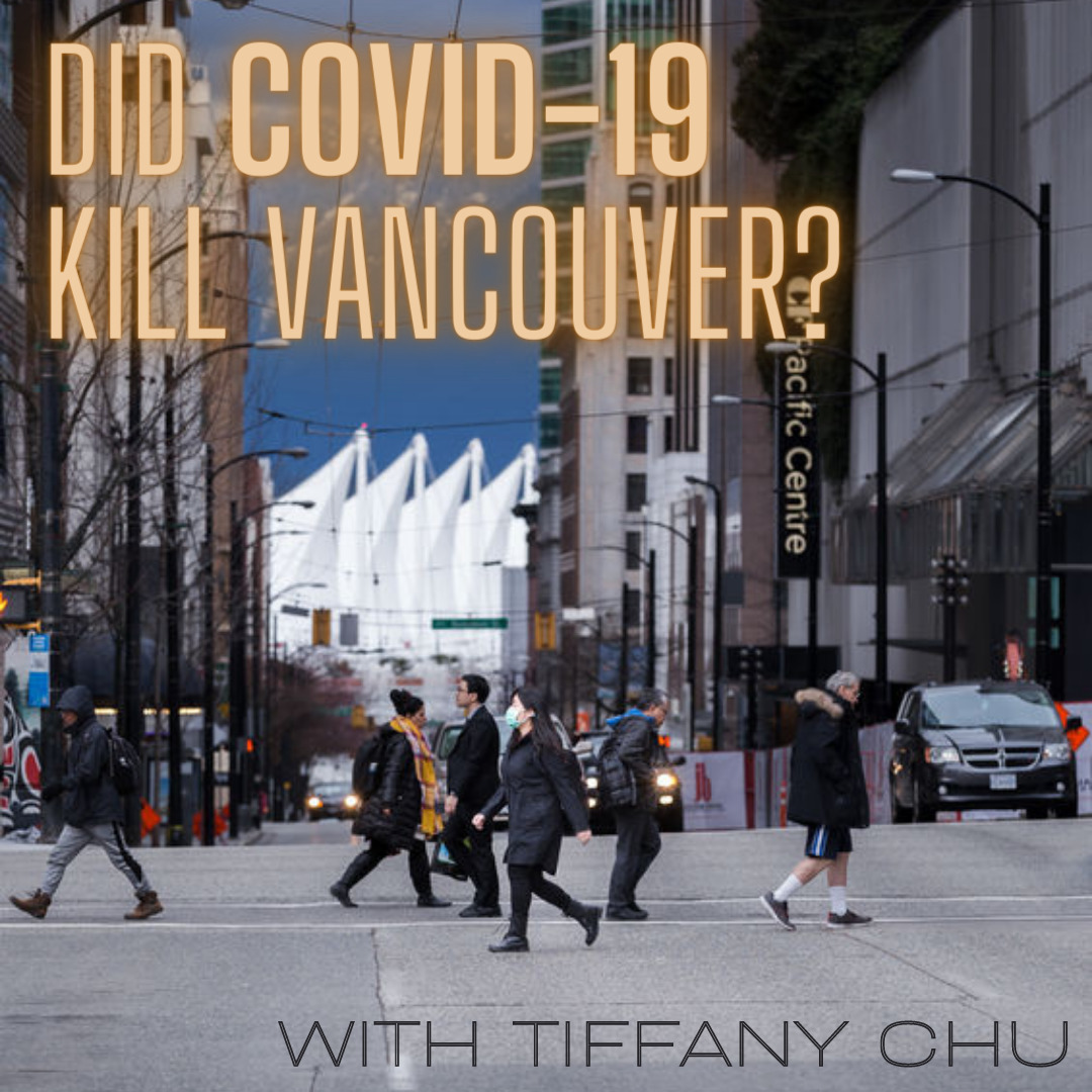 Vancouver Real Estate Podcast episode 245 title card