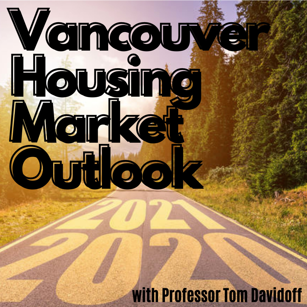 Vancouver Real Estate Podcast episode 247 title card