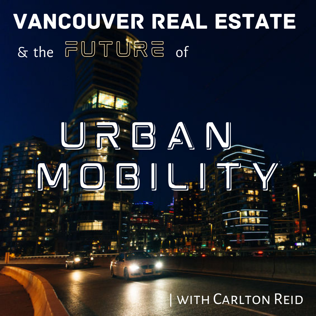 Vancouver Real Estate Podcast episode 249 title card